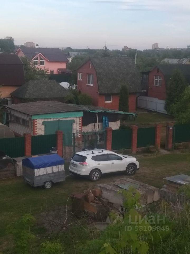 Продажа дома садовое товарищество Автомобилист, линия Игрушка, цена 3000000 рублей, 2021 год объявление №630380 на megabaz.ru