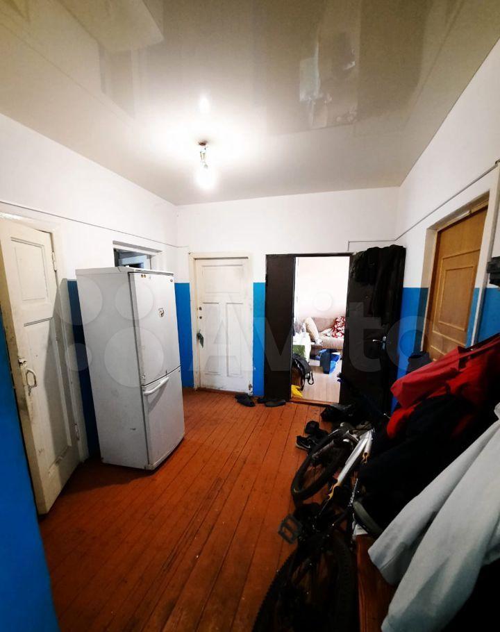 Продажа трёхкомнатной квартиры Раменское, цена 4700000 рублей, 2021 год объявление №637851 на megabaz.ru