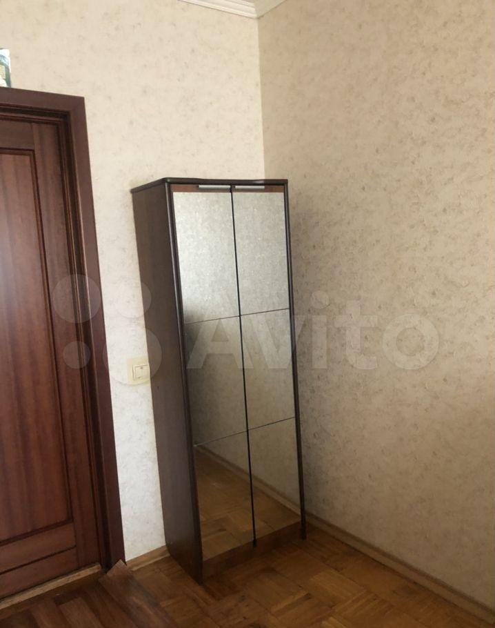 Продажа комнаты Москва, метро Чертановская, цена 4500000 рублей, 2021 год объявление №653847 на megabaz.ru