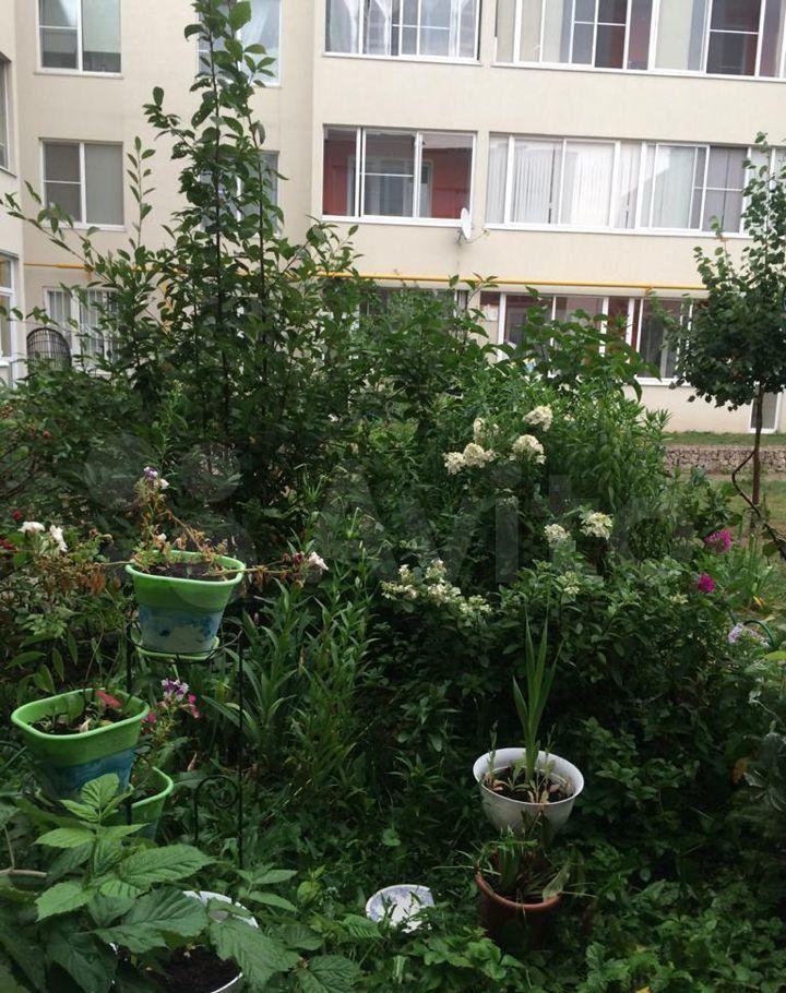 Продажа однокомнатной квартиры Домодедово, улица Мечты 1к3, цена 4500000 рублей, 2021 год объявление №662973 на megabaz.ru