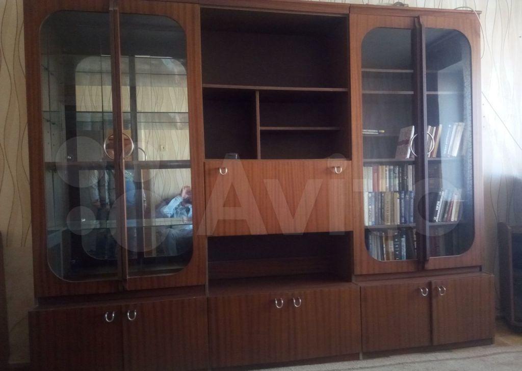 Аренда однокомнатной квартиры Ивантеевка, улица Толмачёва 8, цена 19000 рублей, 2021 год объявление №1482953 на megabaz.ru