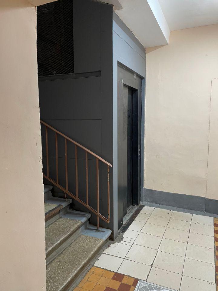 Аренда двухкомнатной квартиры Москва, метро Комсомольская, Краснопрудная улица 1, цена 80000 рублей, 2021 год объявление №1420752 на megabaz.ru