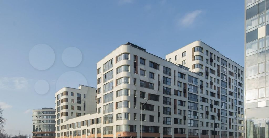 Продажа трёхкомнатной квартиры Москва, метро Римская, шоссе Энтузиастов 1к2, цена 24200000 рублей, 2021 год объявление №624687 на megabaz.ru
