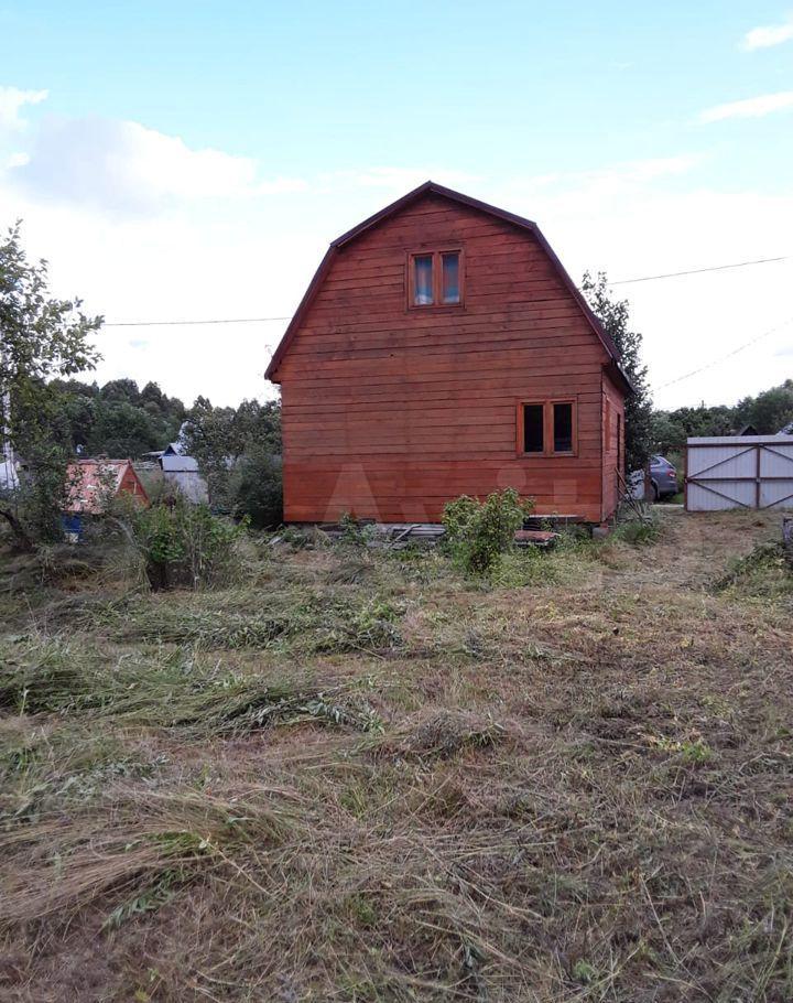 Продажа дома Рошаль, цена 650000 рублей, 2021 год объявление №624001 на megabaz.ru