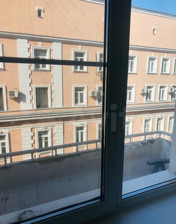 Продажа трёхкомнатной квартиры Москва, метро Третьяковская, Голиковский переулок 7А, цена 25500000 рублей, 2021 год объявление №608474 на megabaz.ru