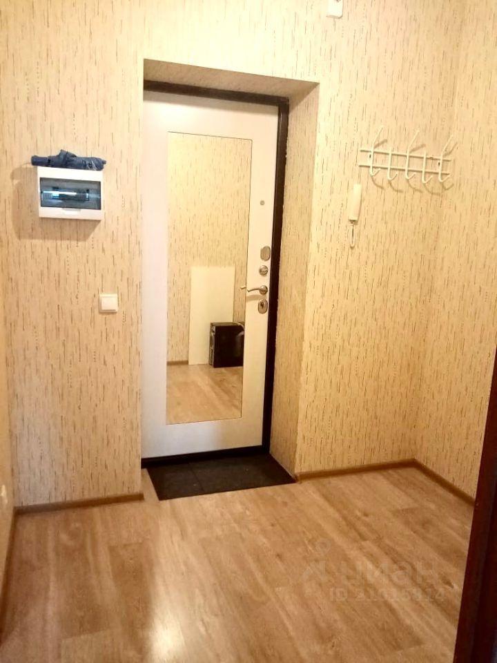 Аренда студии поселок Жилино-1, цена 21000 рублей, 2021 год объявление №1428065 на megabaz.ru