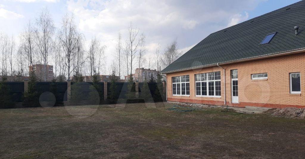 Продажа дома рабочий посёлок Селятино, Весенняя улица 30, цена 0 рублей, 2021 год объявление №608317 на megabaz.ru