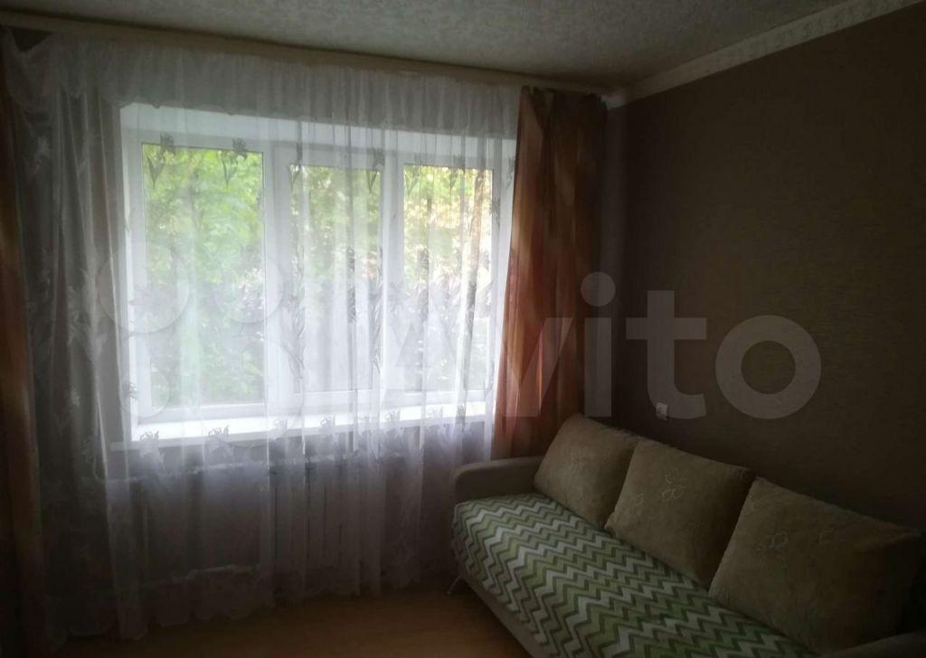 Аренда однокомнатной квартиры Озёры, цена 10000 рублей, 2021 год объявление №1392799 на megabaz.ru