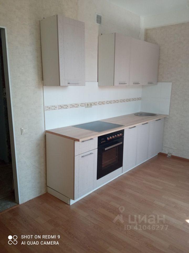 Аренда однокомнатной квартиры село Бисерово, метро Нагатинская, цена 20000 рублей, 2021 год объявление №1417652 на megabaz.ru