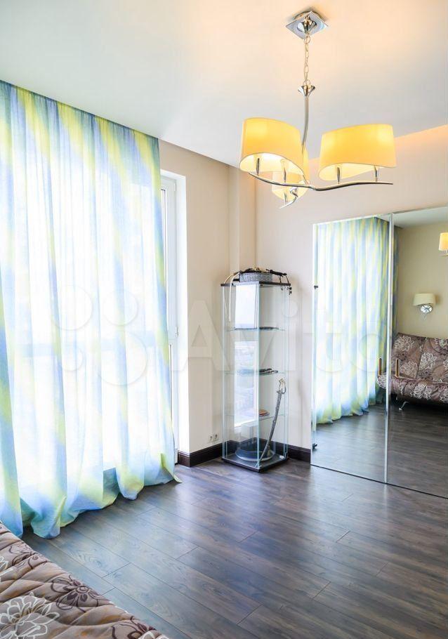 Продажа трёхкомнатной квартиры Одинцово, Можайское шоссе 122, цена 18000000 рублей, 2021 год объявление №658776 на megabaz.ru