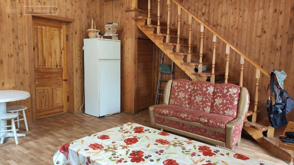 Продажа дома СНТ Строитель, цена 3700000 рублей, 2021 год объявление №637821 на megabaz.ru