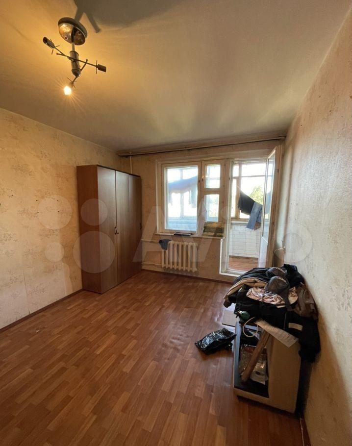 Продажа однокомнатной квартиры поселок Зверосовхоза, Центральная улица 14Б, цена 2800000 рублей, 2021 год объявление №648361 на megabaz.ru