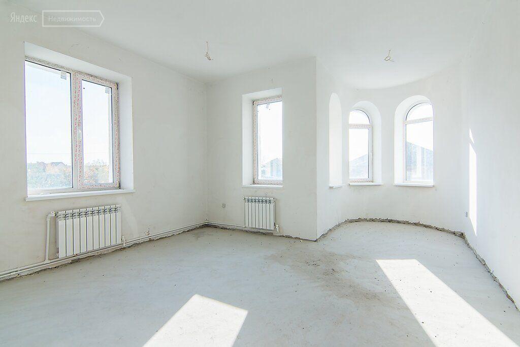 Продажа дома деревня Грибки, Загородная улица 13, цена 27500000 рублей, 2021 год объявление №638949 на megabaz.ru