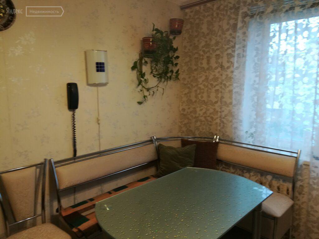Аренда двухкомнатной квартиры Балашиха, метро Новокосино, Садовая улица 3, цена 35000 рублей, 2021 год объявление №1408323 на megabaz.ru