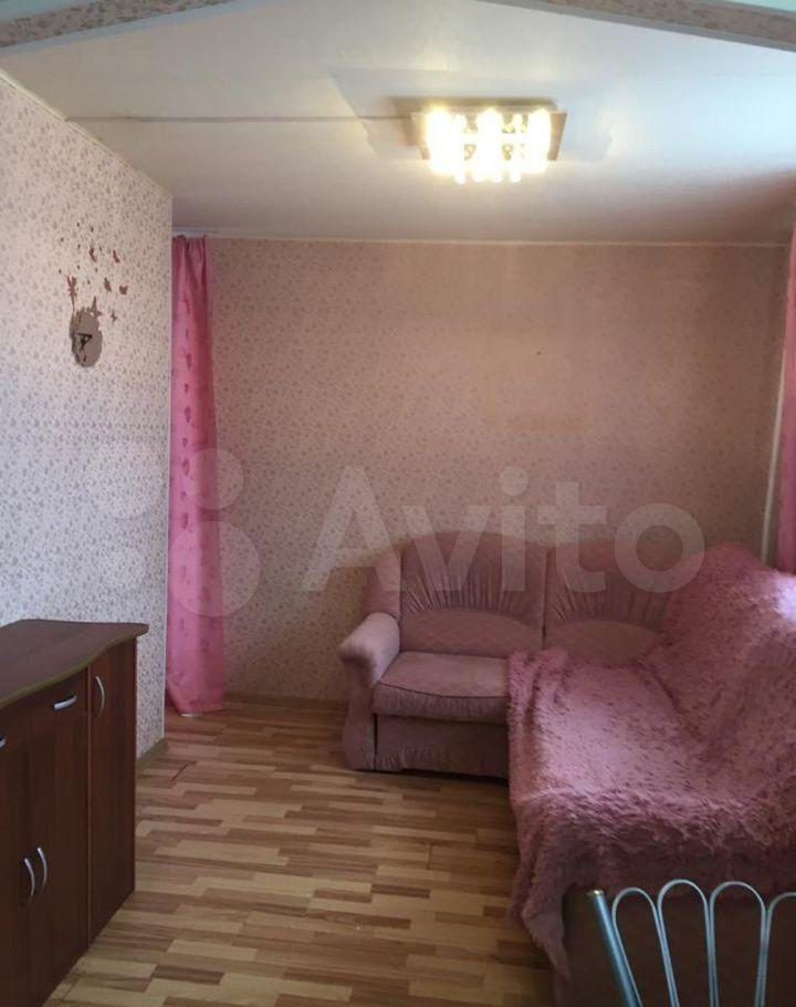 Аренда однокомнатной квартиры Пересвет, улица Королёва 8, цена 15000 рублей, 2021 год объявление №1459913 на megabaz.ru