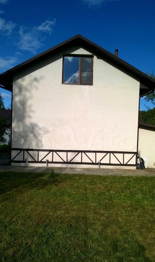 Продажа дома деревня Косякино, цена 3600000 рублей, 2021 год объявление №524923 на megabaz.ru