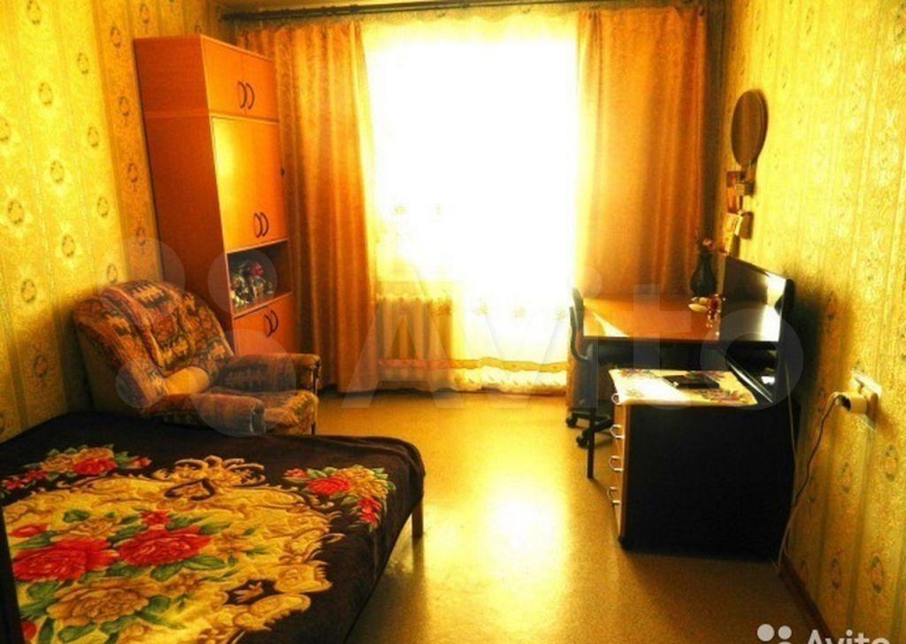 Продажа трёхкомнатной квартиры Ногинск, Инициативная улица 20, цена 5500000 рублей, 2021 год объявление №667538 на megabaz.ru