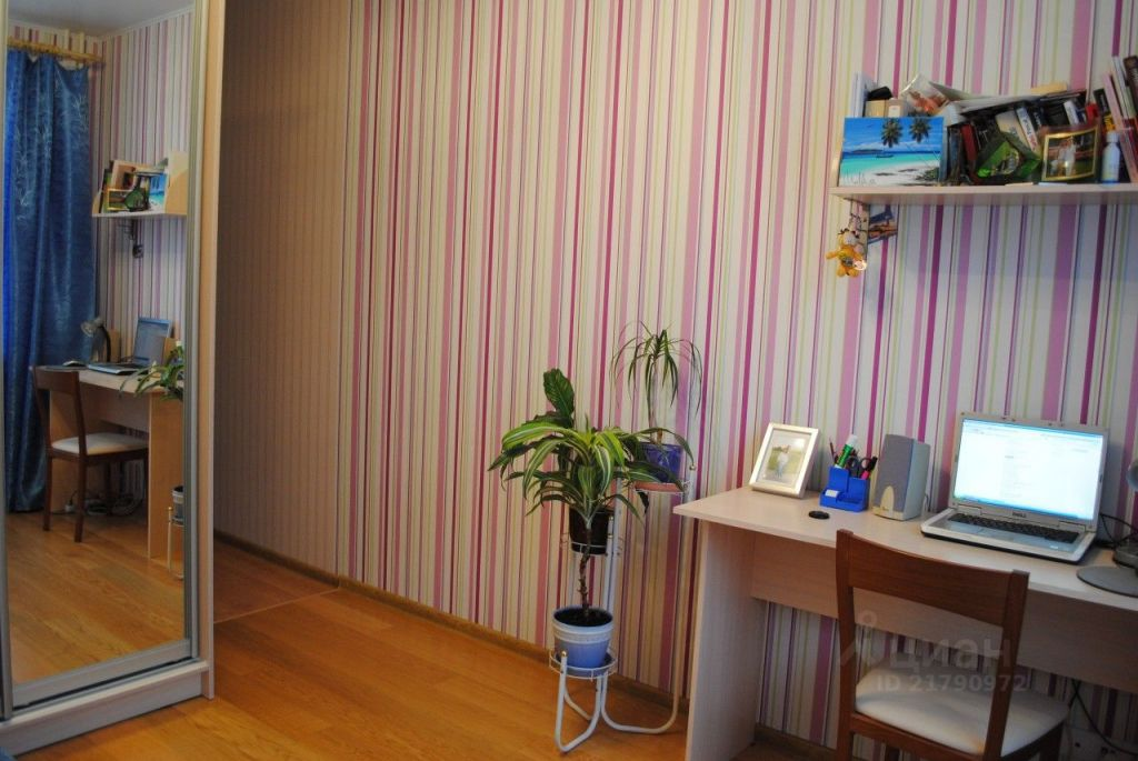 Аренда студии поселок Лесные Поляны, Солнечная улица 26к3, цена 18000 рублей, 2021 год объявление №1420299 на megabaz.ru