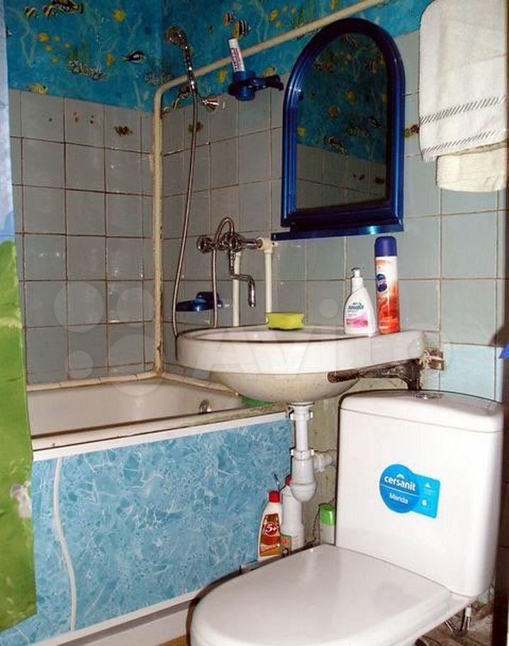 Продажа двухкомнатной квартиры село Ямкино, улица Центральная Усадьба 5, цена 2900000 рублей, 2021 год объявление №664597 на megabaz.ru