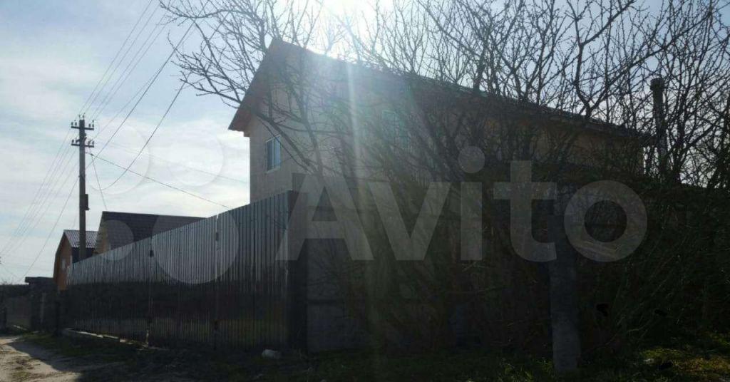 Продажа дома посёлок Виноградово, улица Виноградова, цена 3300000 рублей, 2021 год объявление №651547 на megabaz.ru