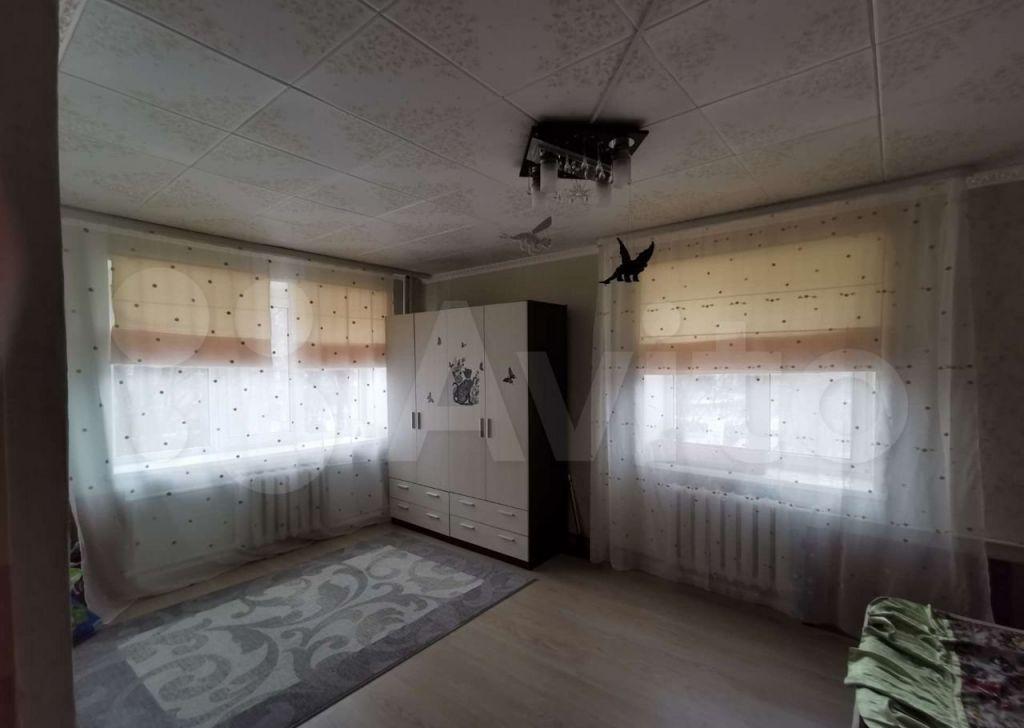 Аренда однокомнатной квартиры село Троицкое, цена 15000 рублей, 2021 год объявление №1350007 на megabaz.ru