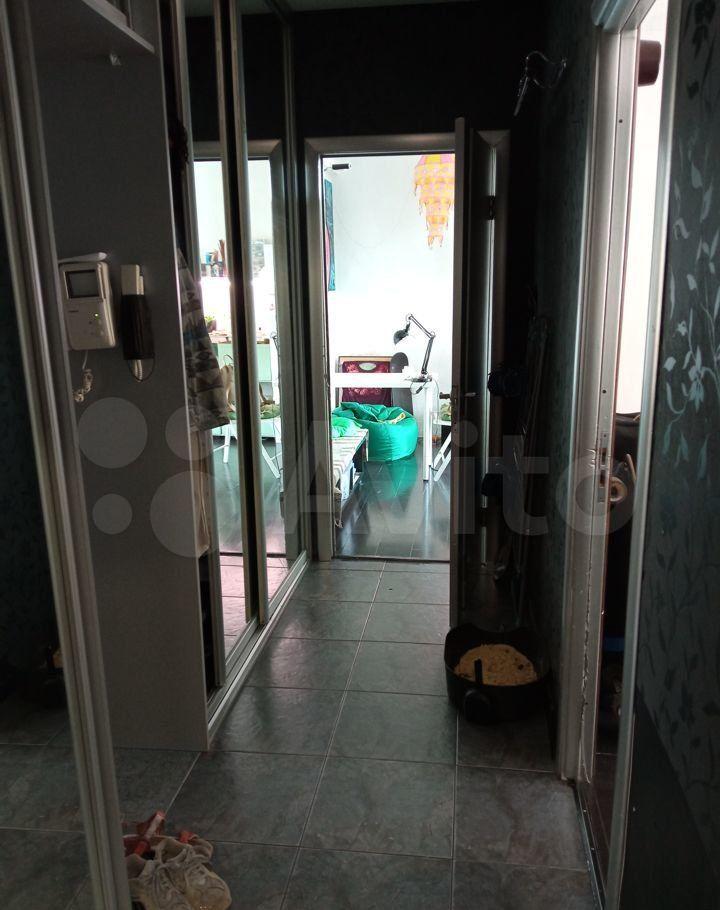 Продажа двухкомнатной квартиры Москва, метро Шоссе Энтузиастов, проспект Будённого 47, цена 11500000 рублей, 2021 год объявление №657916 на megabaz.ru