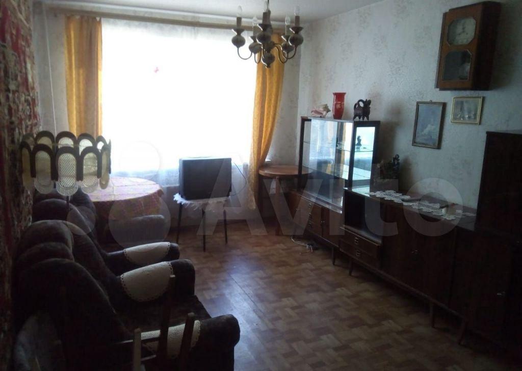 Аренда двухкомнатной квартиры Зарайск, Советская улица 79, цена 15000 рублей, 2021 год объявление №1392650 на megabaz.ru