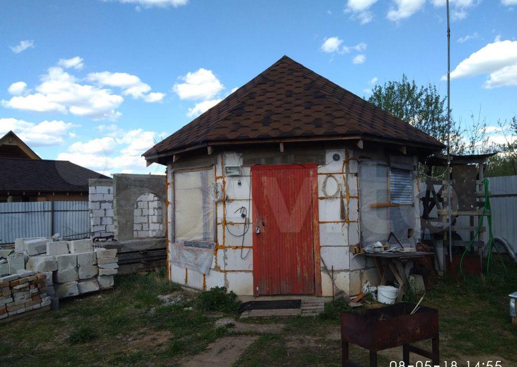 Продажа дома село Душоново, Новая Садовая улица, цена 1500000 рублей, 2021 год объявление №461023 на megabaz.ru