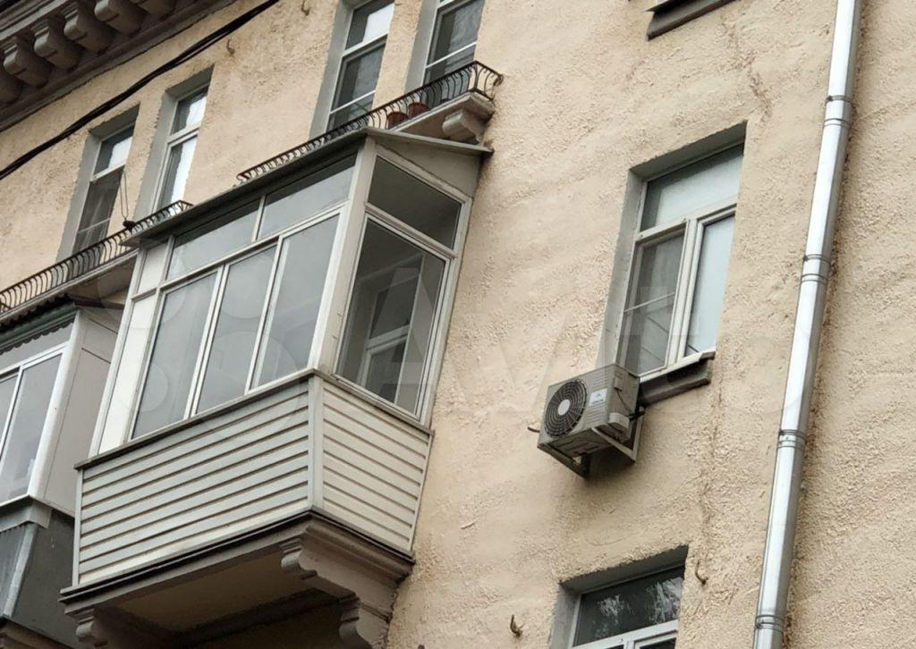 Аренда двухкомнатной квартиры Москва, метро Аэропорт, улица 8 Марта 15, цена 65000 рублей, 2021 год объявление №1430737 на megabaz.ru
