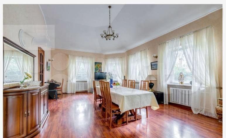Аренда дома поселок Горки-10, цена 350000 рублей, 2021 год объявление №1468564 на megabaz.ru
