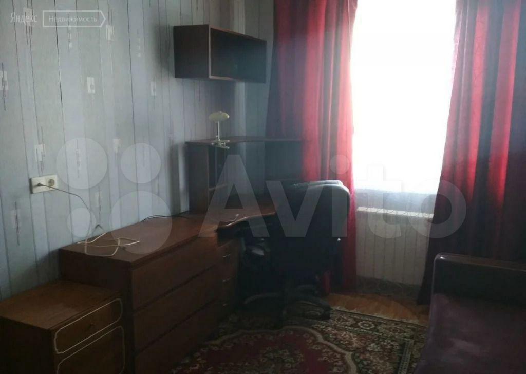 Продажа двухкомнатной квартиры Краснознаменск, улица Связистов 10к1, цена 7400000 рублей, 2021 год объявление №637258 на megabaz.ru