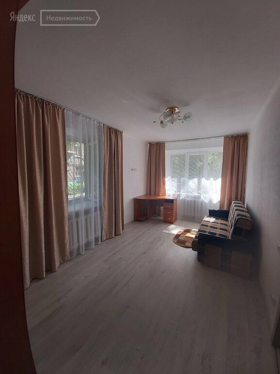Аренда однокомнатной квартиры Люберцы, метро Жулебино, цена 27000 рублей, 2021 год объявление №1408261 на megabaz.ru