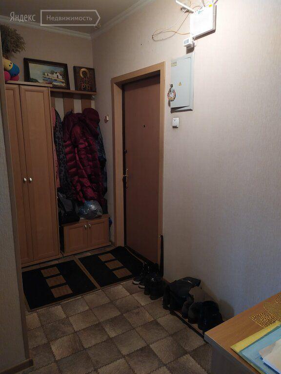 Продажа однокомнатной квартиры Балашиха, метро Щелковская, цена 7100000 рублей, 2021 год объявление №639187 на megabaz.ru