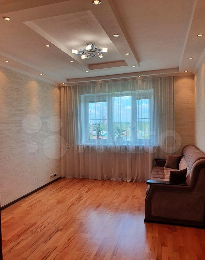 Продажа однокомнатной квартиры поселок Аничково, цена 3900000 рублей, 2021 год объявление №625451 на megabaz.ru