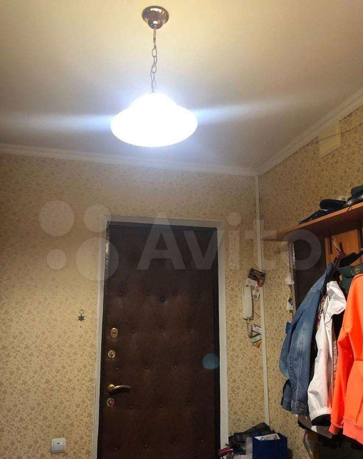 Продажа двухкомнатной квартиры посёлок Дружба, Первомайская улица 11, цена 5000000 рублей, 2021 год объявление №624645 на megabaz.ru