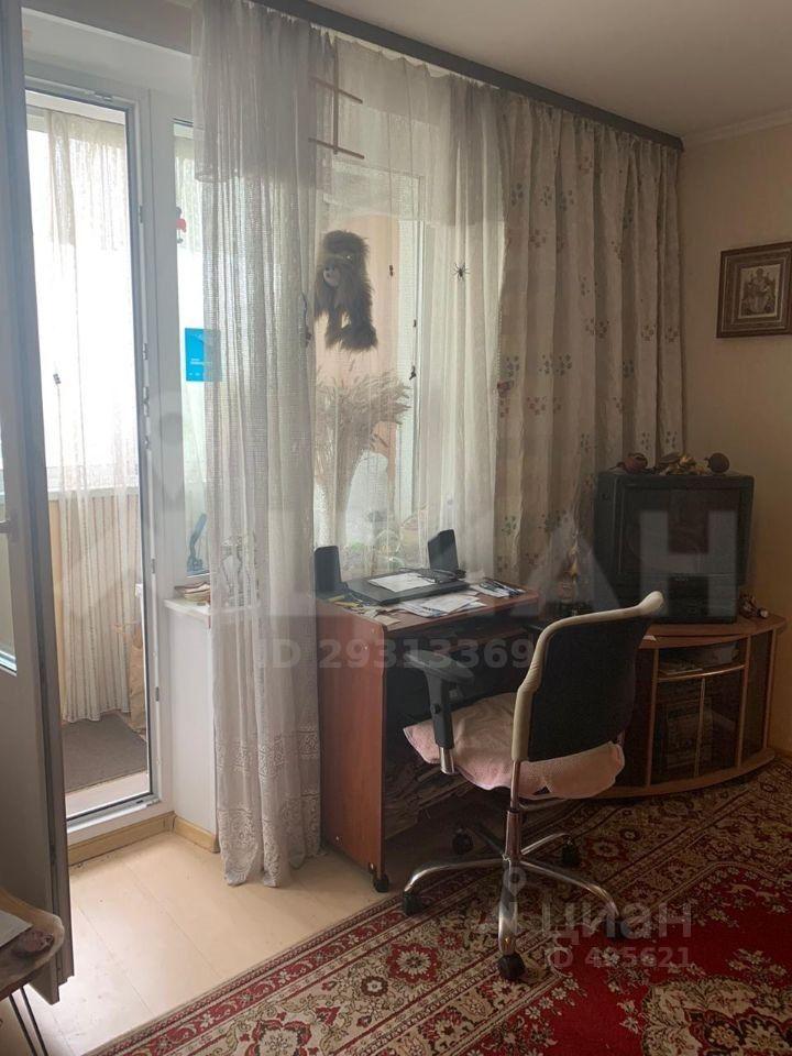 Продажа двухкомнатной квартиры Москва, метро Таганская, Землянский переулок 3, цена 18300000 рублей, 2021 год объявление №631773 на megabaz.ru