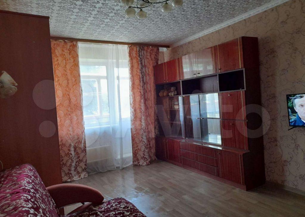 Аренда однокомнатной квартиры село Атепцево, Речная улица 11, цена 20000 рублей, 2021 год объявление №1465790 на megabaz.ru