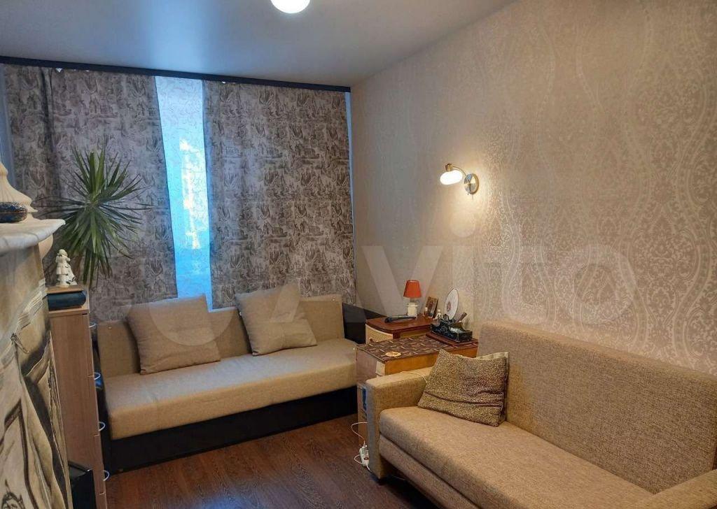 Аренда двухкомнатной квартиры деревня Мотяково, цена 7500 рублей, 2021 год объявление №1393597 на megabaz.ru