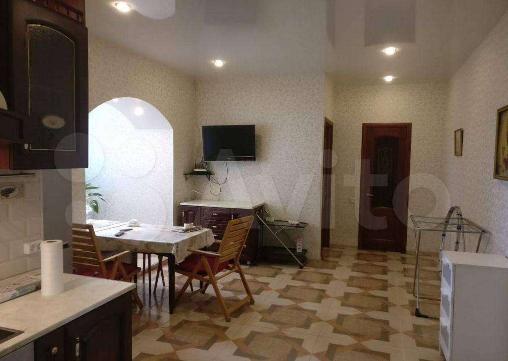 Аренда двухкомнатной квартиры поселок Мебельной фабрики, Заречная улица 5, цена 32000 рублей, 2021 год объявление №1393674 на megabaz.ru