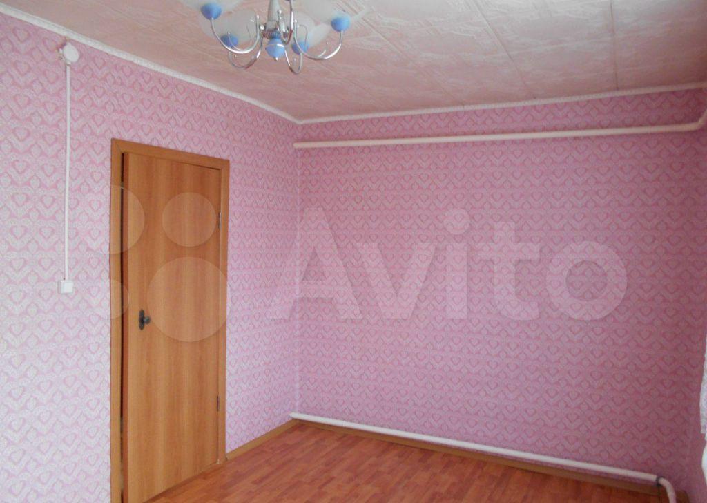 Продажа двухкомнатной квартиры Волоколамск, Озёрная улица 12, цена 2400000 рублей, 2021 год объявление №625239 на megabaz.ru