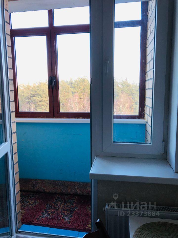Продажа однокомнатной квартиры деревня Щемилово, улица Орлова 26, цена 4100000 рублей, 2021 год объявление №658643 на megabaz.ru