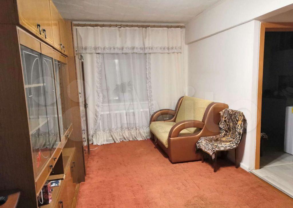Аренда однокомнатной квартиры село Красный Путь, Строительная улица 3, цена 17000 рублей, 2021 год объявление №1327776 на megabaz.ru