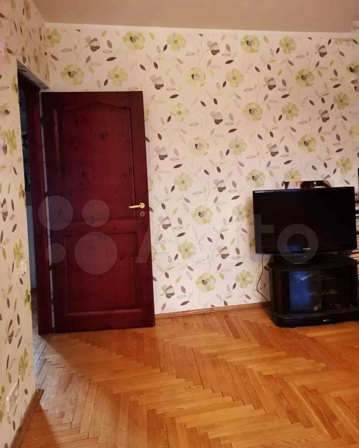 Продажа трёхкомнатной квартиры Москва, метро Медведково, Северодвинская улица 11к1, цена 17500000 рублей, 2021 год объявление №709590 на megabaz.ru