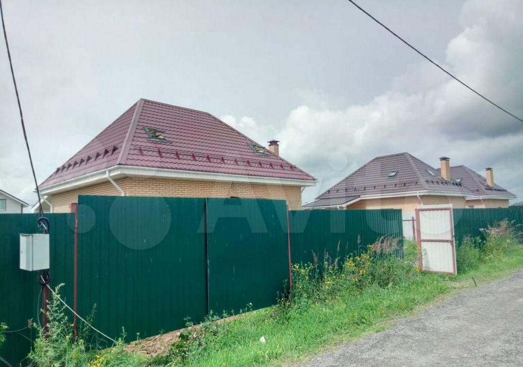 Продажа дома село Молоково, цена 4500000 рублей, 2021 год объявление №633711 на megabaz.ru