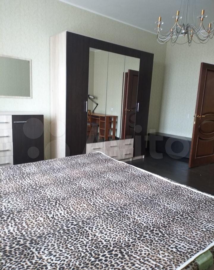 Аренда двухкомнатной квартиры Одинцово, улица Чикина 12, цена 45000 рублей, 2021 год объявление №1409485 на megabaz.ru