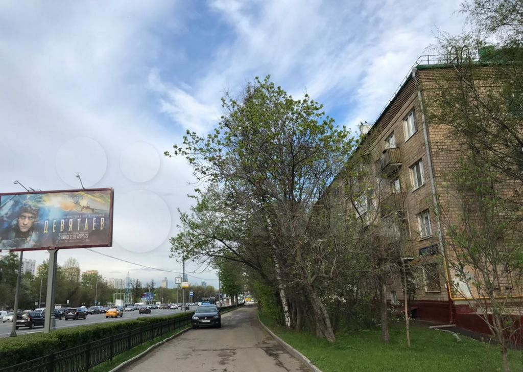 Продажа комнаты Москва, метро Кунцевская, Кутузовский проспект 61, цена 4000000 рублей, 2021 год объявление №626325 на megabaz.ru