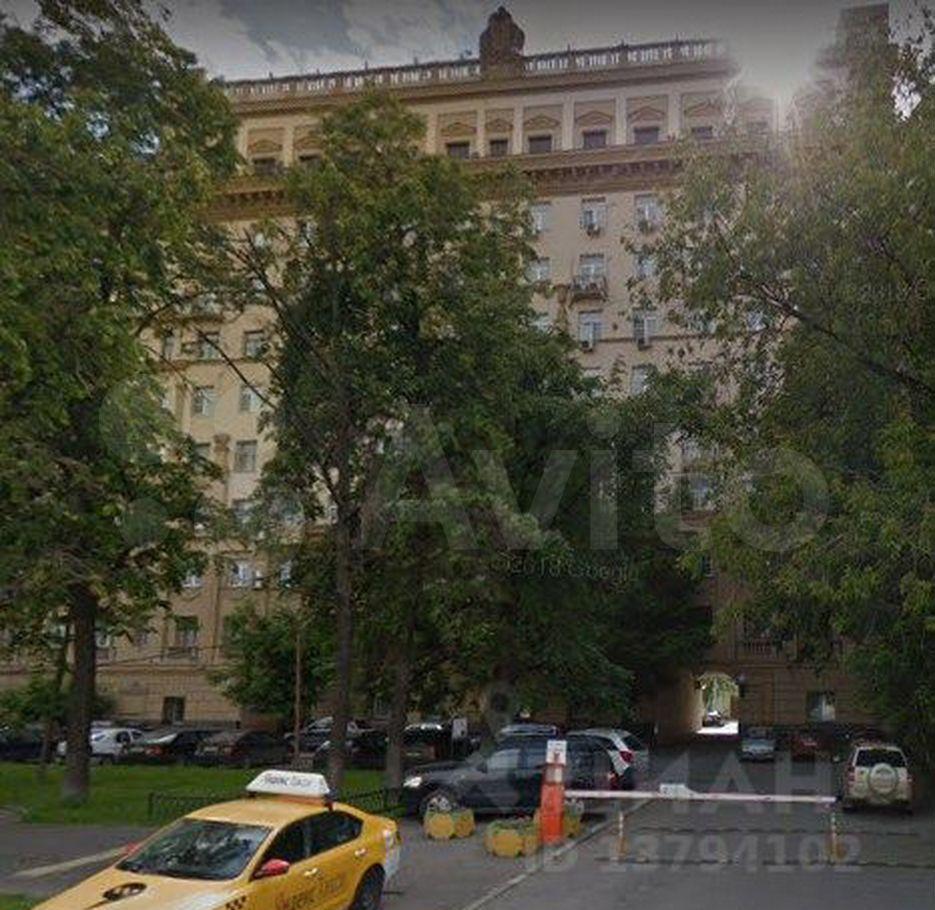 Продажа двухкомнатной квартиры Москва, метро Таганская, Космодамианская набережная 32-34, цена 23700000 рублей, 2021 год объявление №625294 на megabaz.ru