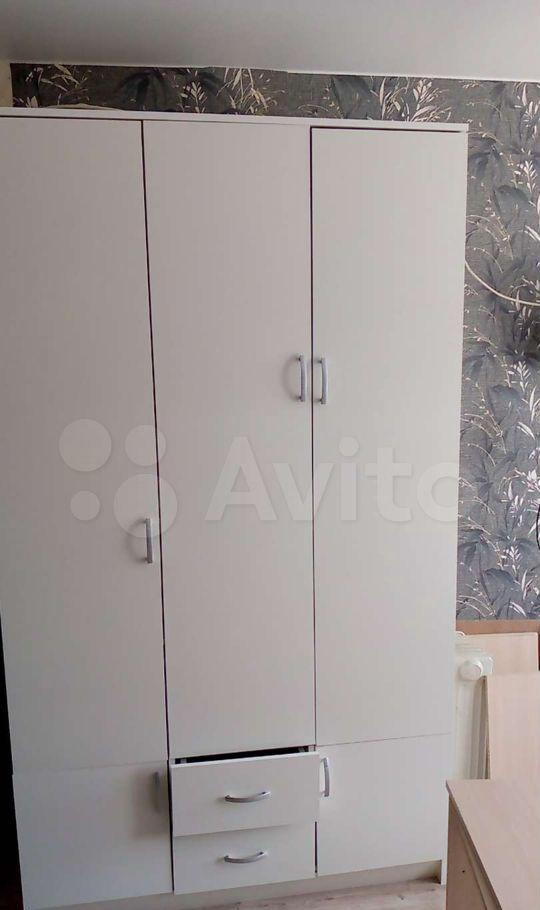 Аренда комнаты Егорьевск, Советская улица 8, цена 8500 рублей, 2021 год объявление №1398471 на megabaz.ru