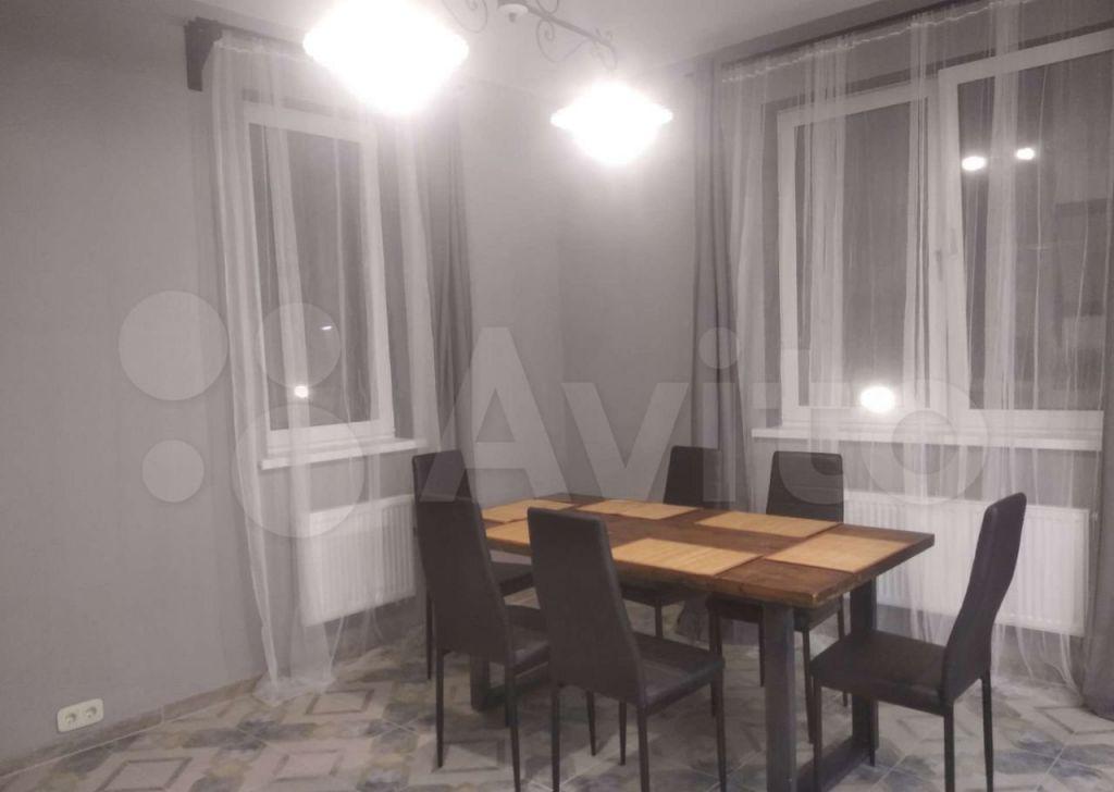 Аренда дома деревня Беляниново, цена 65000 рублей, 2021 год объявление №1408885 на megabaz.ru