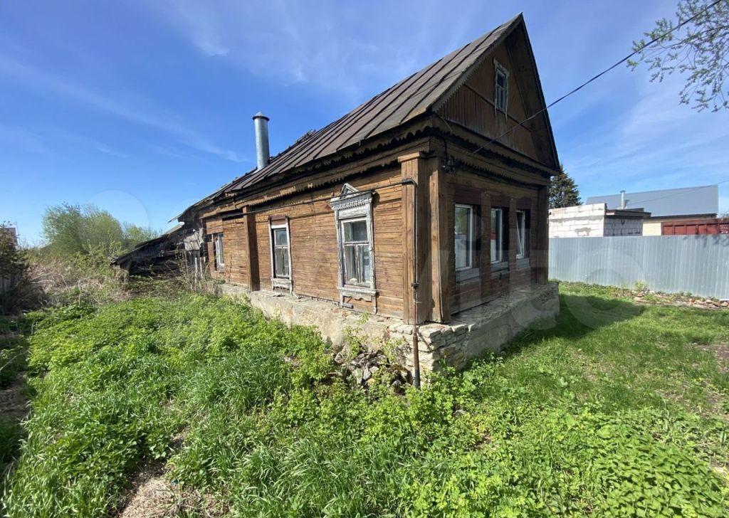 Продажа дома село Нижнее Хорошово, Советская улица, цена 2200000 рублей, 2021 год объявление №645946 на megabaz.ru